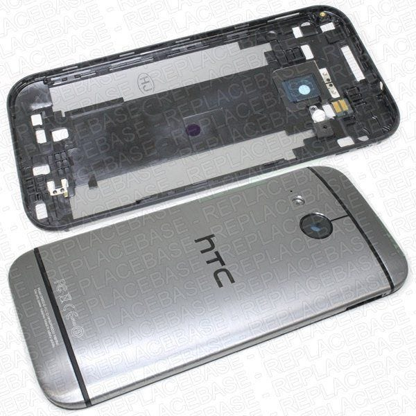 Original rear housing for the HTC ONE Mini 2