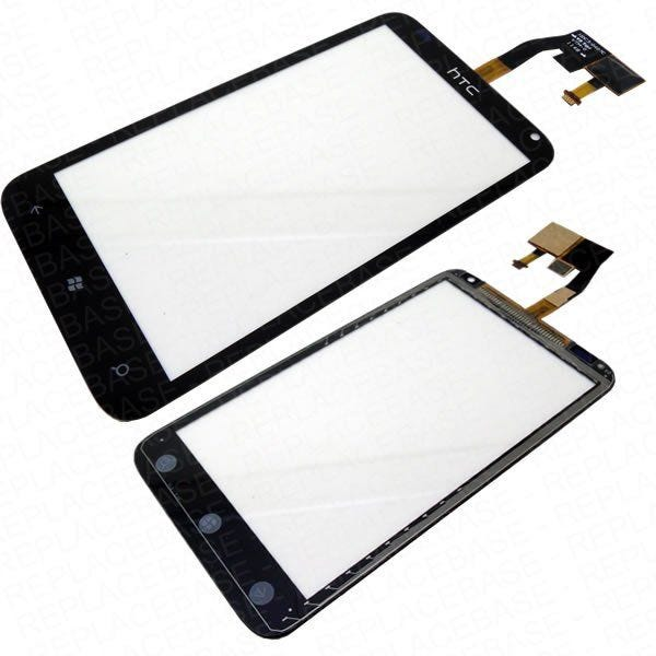 Replacement  digitizer / touch screen for HTC Radar