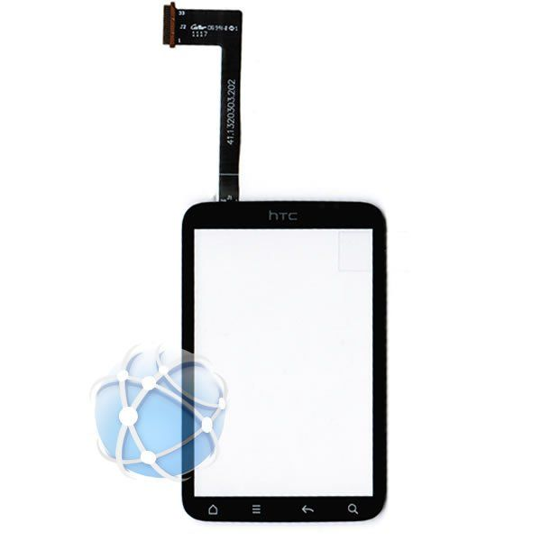 Replacement digitizer / touch screen for HTC Wildfire S