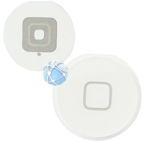 Apple iPad 3rd and 4th generation replacement plastic home button