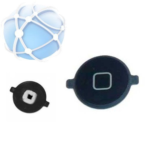 Apple iPad replacement plastic home button