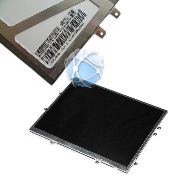 Apple iPad replacement LCD panel