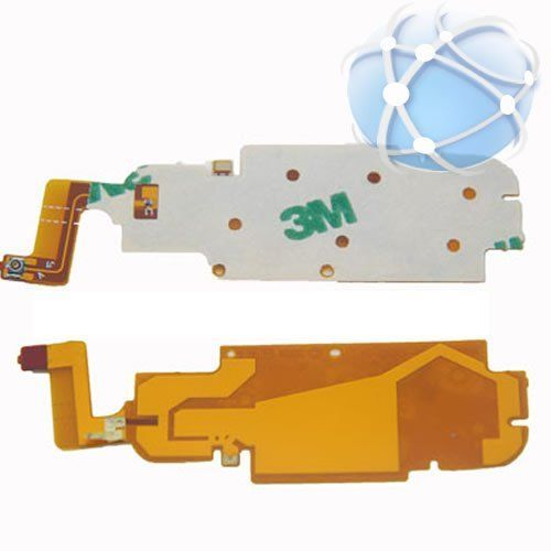 Apple iPhone 3GS replacement signal antenna with adhesive on rear - APN: 821-0928