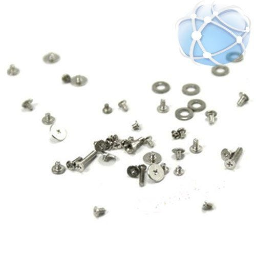 iPhone 4 Replacement Screw Set, Includes Washers & External Bottom Screws