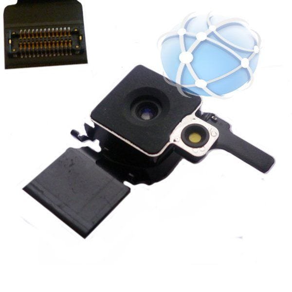 iPhone 4 Replacement Main Rear Camera Module With Flash