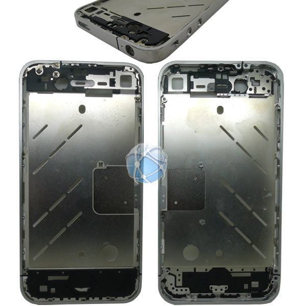 iPhone 4 Replacement Middle Metal Chassis