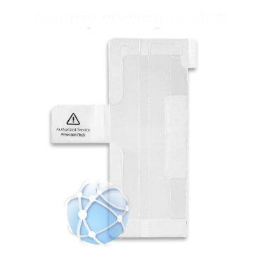 Apple iPhone 4 Rear Battery Removal Tab With Adhesive