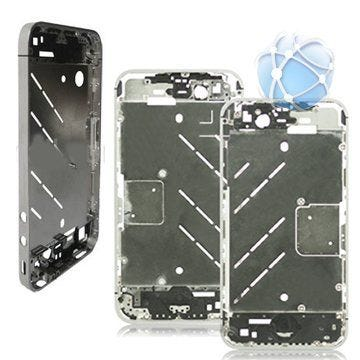 iPhone 4s Replacement Middle Metal Chassis