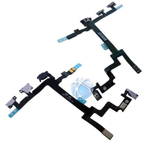iPhone 5 replacement internal button flex cable P/N: 821-1416