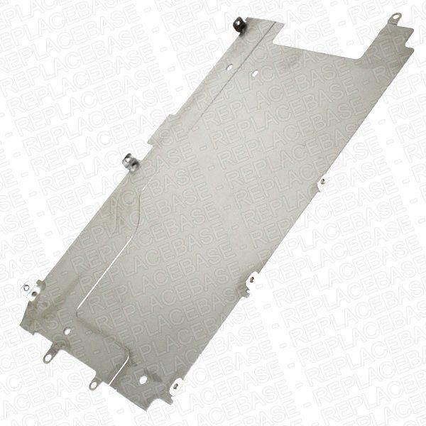 Original iPhone 6 LCD plate - affixes directly to the back of the LCD panel