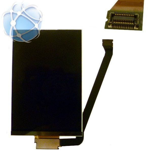 Apple iPod Touch 1st generation replacement LCD display panel