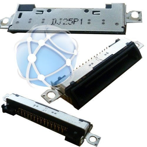 Apple iPod Touch 4th generation replacement dock port component