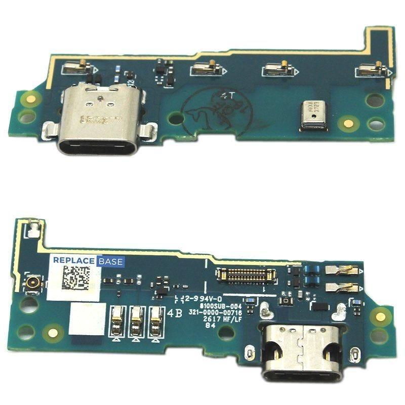 Sony Xperia L1 Micro USB Charging Port