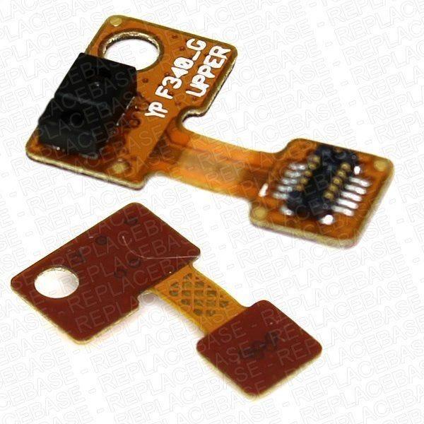 LG G-Flex ambient light sensor / proximity sensor