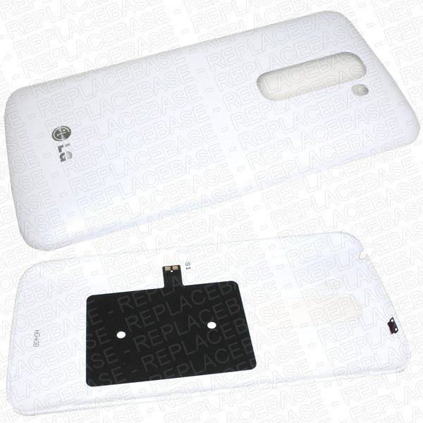 Includes NFC Antenna