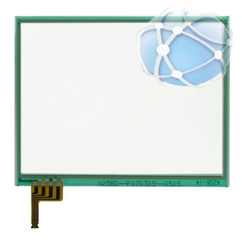 Nintendo DS Lite replacement touch screen digitizer glass