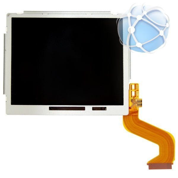 Nintendo DSi replacement top LCD panel