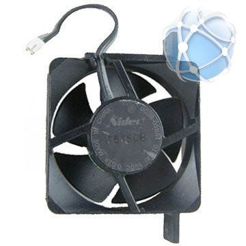 Nintendo Wii replacement cooling fan, to replace loud or defective fan