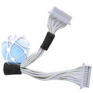 Nintendo Wii replacement DVD drive cable