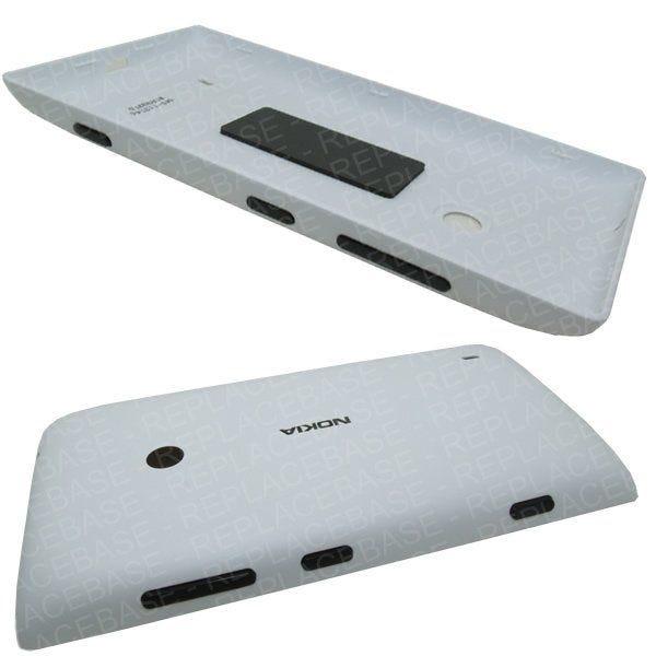 Original Nokia 520 battery cover