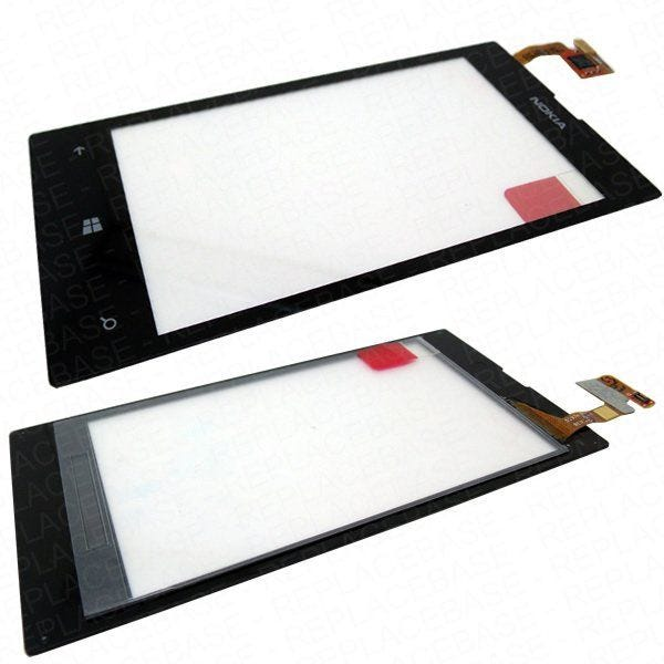 Replacement touch screen for the Nokia Lumia 520