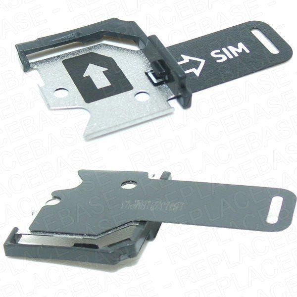 Nokia 620 replacement SIM card holder
