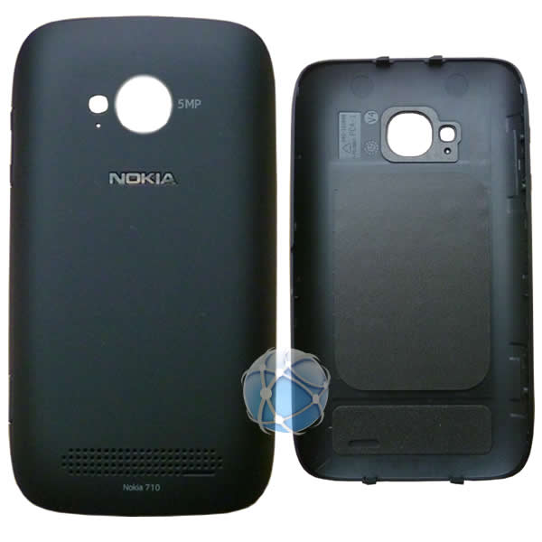 Nokia Lumia 710 replacement rear cover / battery cover