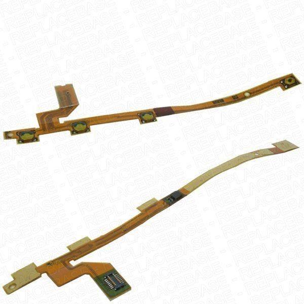 Original Nokia 920 side button flex cable
