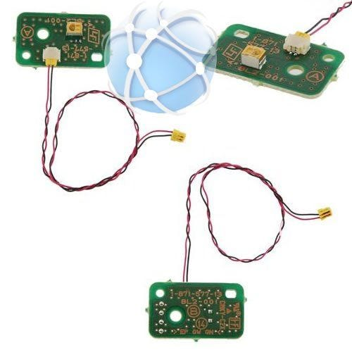 Sony PS3 replacement disk detection sensor with cable included