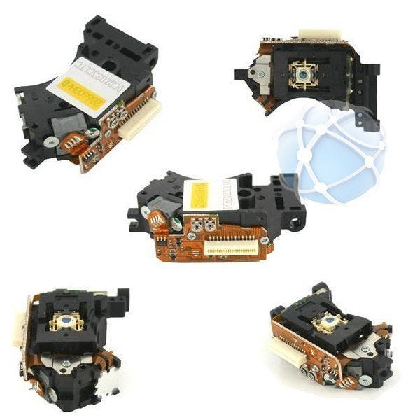 Xbox 360 replacement laser module for Samsung TS-H943 and Hitachi GDR-3120L DVD drive
