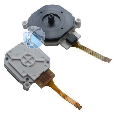 Nintendo 3DS replacement joystick assembly