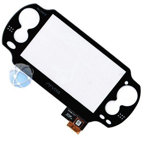 Sony PSP Vita front touch screen facia