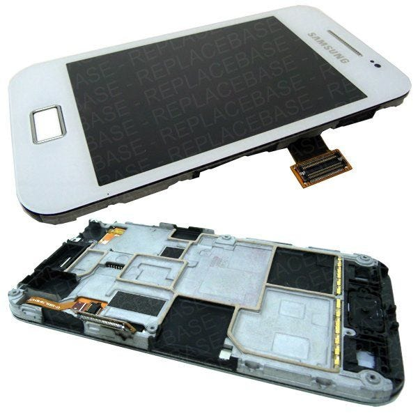 Samsung Galaxy Ace S5830 front assembly