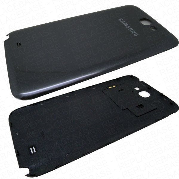 Samsung Galaxy Note II replacement rear panel
