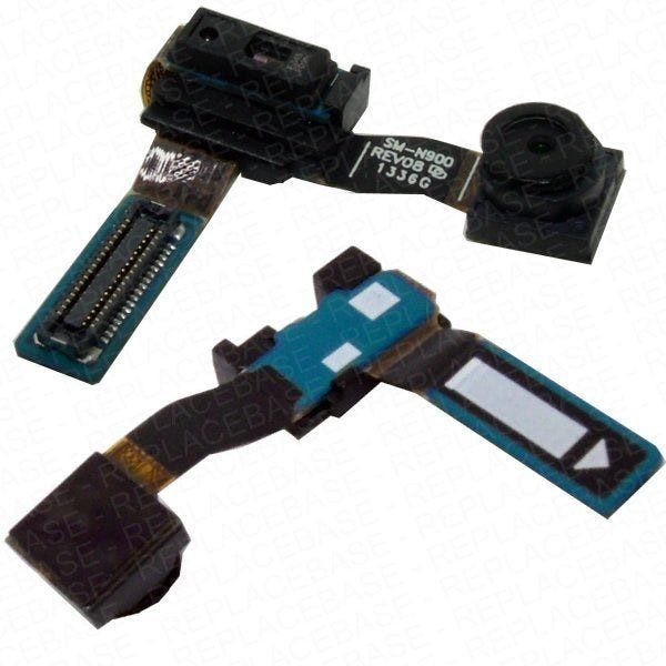 Replacement front camera module with proximity and ambient light sensor