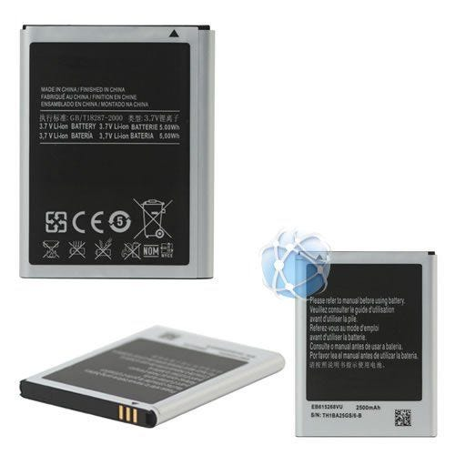 High quality compatible battery pack for Samsung Galaxy Note - P/N: EB615268VU