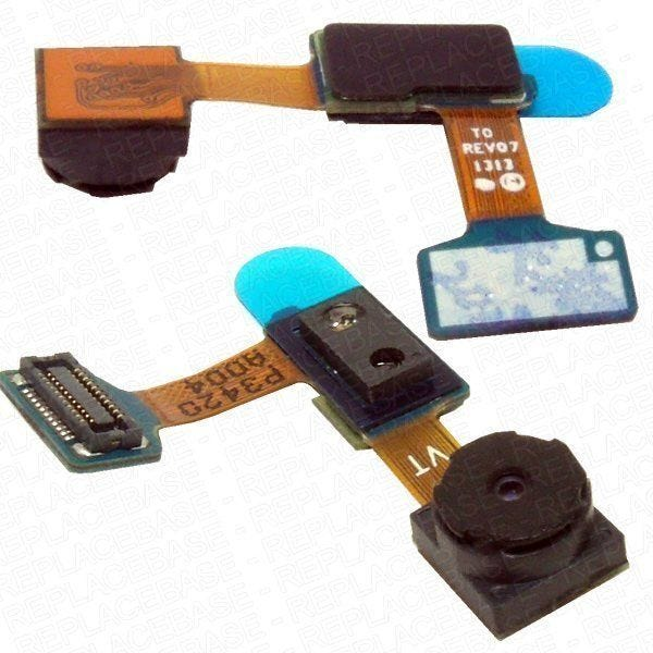 Samsung Galaxy Note II proximity / ambient light sensor with front camera
