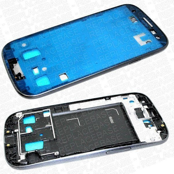 Samsung Galaxy S3 replacement chassis assembly