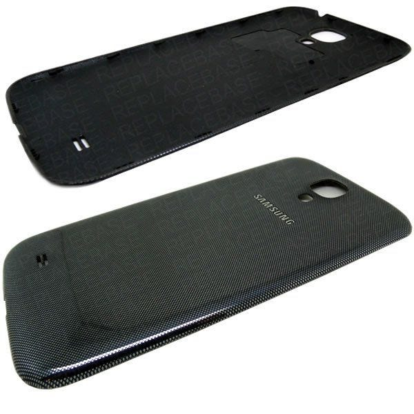 Original rear panel for the Galaxy S4