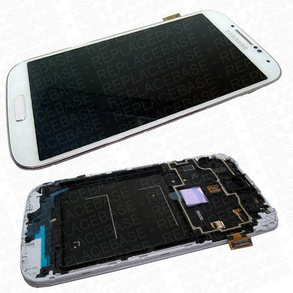 Genuine Samsung Replacement Part, Complete assembly