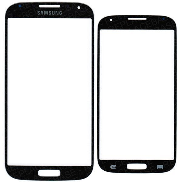 Samsung Galaxy SIV front glass panel only.