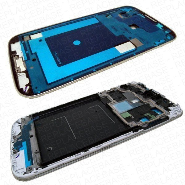 Samsung Galaxy S4 replacement chassis assembly