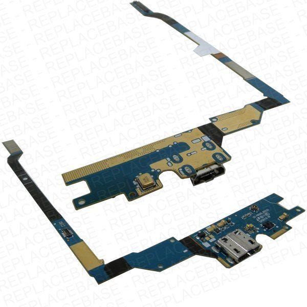 Samsung Galaxy S4 replacement dock port with microphone