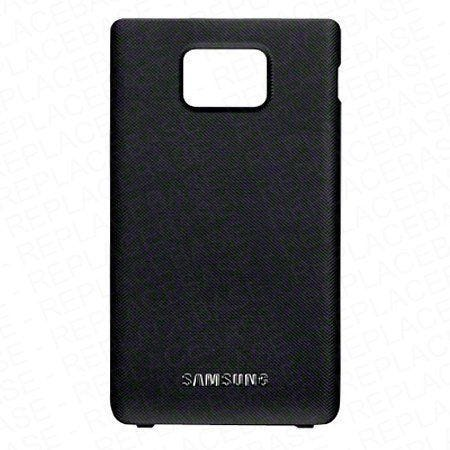 Samsung Galaxy S2 replacement battery cover