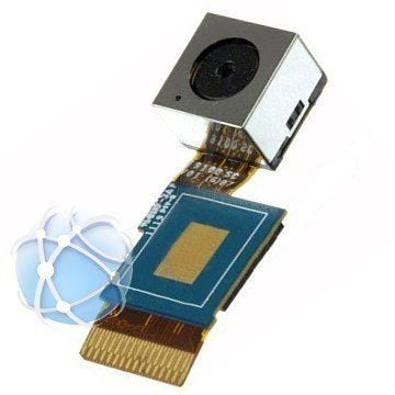 Samsung Galaxy SII i9100 replacement rear camera module with IC