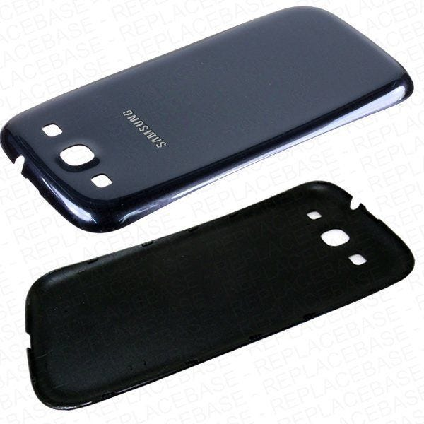Original rear panel for the Galaxy S3