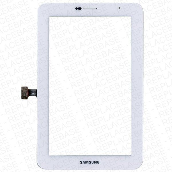 "Original Samsung Galaxy Tab 2 7"" Replacement digitizer / Touch screen panel - complete with adhesive."