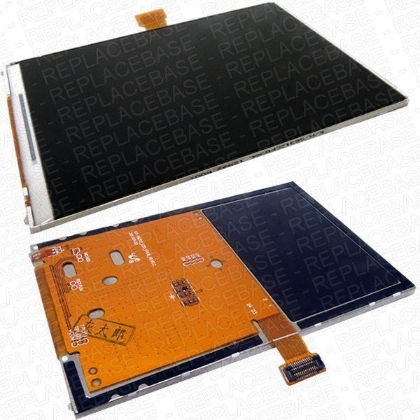 Samsung Galaxy Young Original LCD Replacement