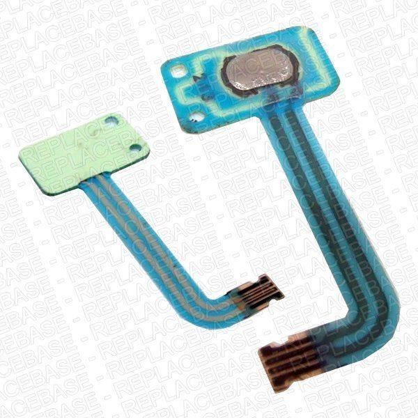 Replacement internal power button flex