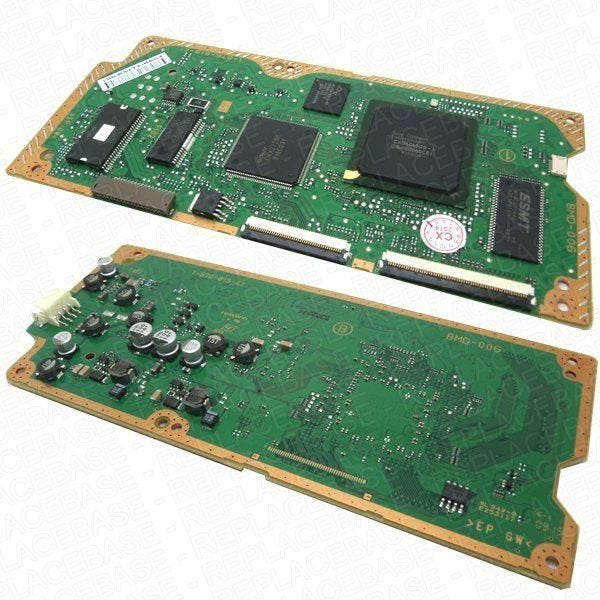 Original Drive PCB